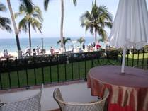 Condos for Rent/Lease in Playa de los Muertos, Puerto Vallarta, Jalisco $135 daily