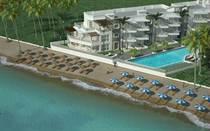 Condos for Sale in Cabarete Bay , Puerto Plata $130,000