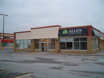 Commercial Real Estate for Rent/Lease in Trenton, [Not Specified], Ontario $22 one year