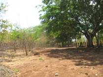 Farms and Acreages for Sale in Trapiche, Tamarindo, Guanacaste $750,000