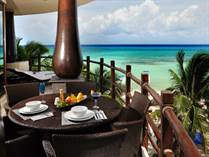 Condos for Sale in Playa del Carmen, Quintana Roo $1,300,000