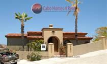 Homes for Rent/Lease in Rancho Cerro Colorado, San Jose del Cabo Corridor, Baja California Sur $4,000 monthly