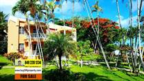 Condos for Sale in Batey Sosua, Sosua, Puerto Plata $99,900