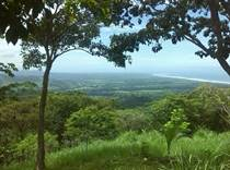 Lots and Land for Sale in Playa Hermosa, Garabito, Puntarenas $499,000