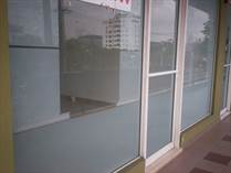 Commercial Real Estate for Rent/Lease in Ens. Naco, Santo Domingo $921 monthly