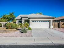Homes for Sale in Coldwater Springs, Avondale, Arizona $160,000