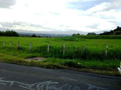 Commercial and Residential Lot for Sale, Santa Ana