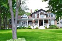 Homes Sold in Oro Station, Ontario $1,599,900