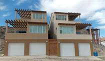 Condos Sold in Whale Hill, Puerto Penasco/Rocky Point, Sonora $185,000