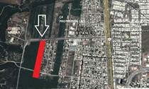 Lots and Land for Sale in Ciudad Victoria, Tamaulipas $8,500,000