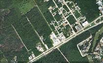 Lots and Land for Sale in Carretera Federal, Playa del Carmen, Quintana Roo $450,000