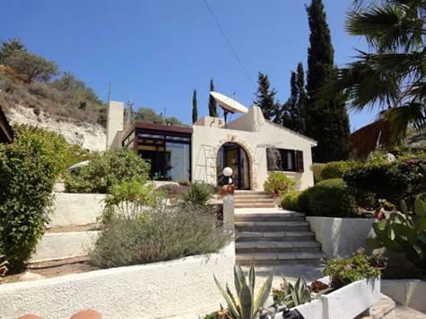 1-Kamares-bungalow-for-sale-paphos