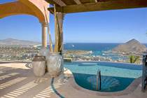 Homes for Sale in Pedregal, Cabo San Lucas, Baja California Sur $1,650,000