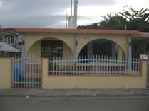 Homes for Sale in Bo.El Mani, Mayaguez, Puerto Rico $45,000