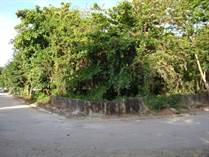 Lots and Land for Sale in Cabarete Bay , Puerto Plata $100,000