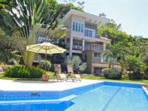 Homes for Rent/Lease in Lagunas , Dominical, Puntarenas $2,380 weekly
