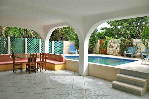 Home for Sale in Akumal, Quintana Roo $495,000
