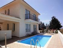 Homes for Sale in Anarita, Paphos, Paphos €225,000