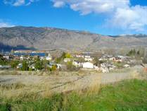 Lots and Land for Sale in West Osoyoos, Osoyoos, British Columbia $949,000