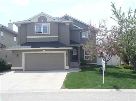 Home Sold in McKenzie Lake, Calgary, Alberta $579,900