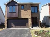 Homes for Rent/Lease in Fallingbrook, Ottawa, Ontario $1,650 monthly