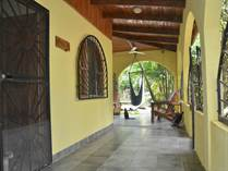 Homes for Sale in Nosara, Guanacaste $150,000
