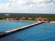 Lots and Land for Sale in Costa Maya, Majahual, Quintana Roo $2,200,000