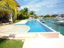Homes for Sale in Marina, Puerto Aventuras, Quintana Roo $409,000