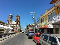 Commercial Real Estate for Sale in Pitillal, Puerto Vallarta, Jalisco $1,500,000