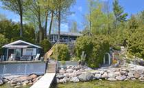 Homes Sold in Eight Mile Point, Ontario $1,299,000