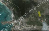 Lots and Land for Sale in Bayahibe, La Romana $86
