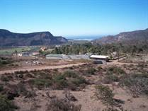 Homes for Sale in Rancho La Mision, Ensenada, Baja California $95,000