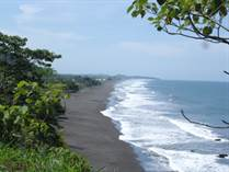 Lots and Land for Sale in Hermosa Beach, Playa Hermosa, Puntarenas $4,300,000