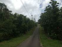 Lots and Land for Sale in BAYANEY, Hatillo, Puerto Rico $119,900