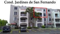 Condos for Sale in Jardines de San Fernando, Carolina, Puerto Rico $165,000