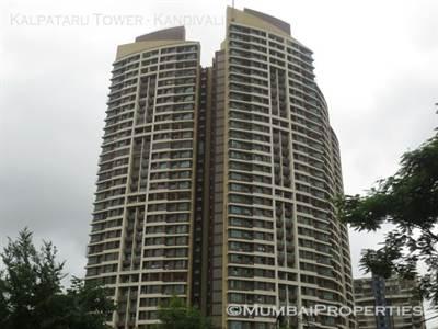 Kalpataru Towers, Kandivali West