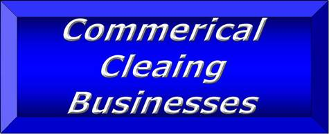 Sold Commercial Cleaning Business For Sale Clearwater