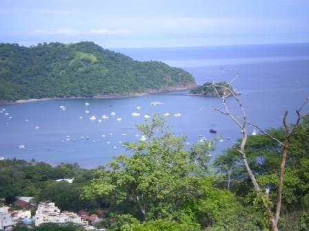 Cacique Lot #124 - Ocean View