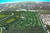 Lots and Land for Sale in Playa del Carmen, Quintana Roo $64,000
