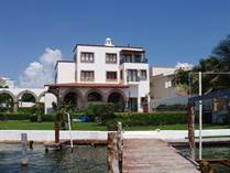 Homes for Sale in Poktapok, Cancun Hotel Zone, Quintana Roo $1,950,000