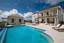 Homes for Sale in Royal Westmoreland, Holetown, St. James $7,500,000