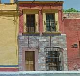 Homes for Sale in Centro, San Miguel de Allende, Guanajuato $525,000