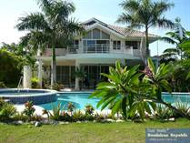 Homes for Sale in Cocotal, Bávaro, La Altagracia $530,000