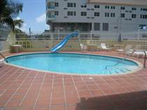 Condos for Rent/Lease in Isla Verde, Carolina, Puerto Rico $700 monthly