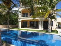 Homes for Sale in Puerto Aventuras, Quintana Roo $589,965