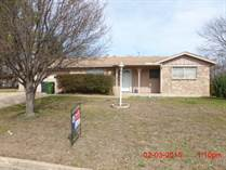 Homes for Sale in North Richland Hills, Texas $70,500