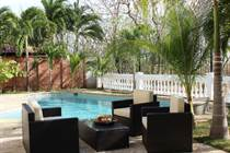 Homes for Rent/Lease in Playa Grande, Guanacaste $800 one year