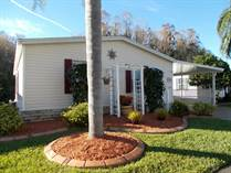Homes for Sale in The Hamptons, Auburndale, Florida $15,500