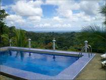 Homes for Rent/Lease in Quepos, Puntarenas $2,500 monthly