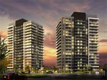 Condos for Sale in Eglinton/Erin Mills Parkway, Mississauga, Ontario $390,000